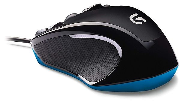 Best Gaming Mouse for Small Hand
