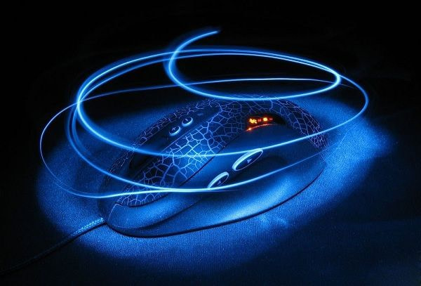 best gaming mouse reviews
