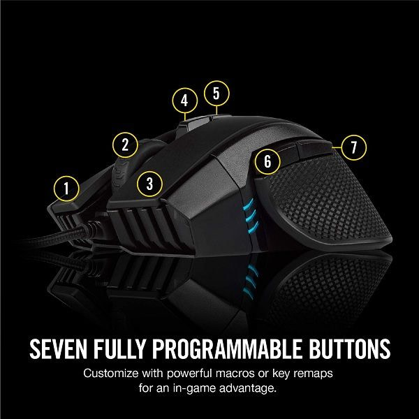 Best Gaming Mouse for Larger Hand