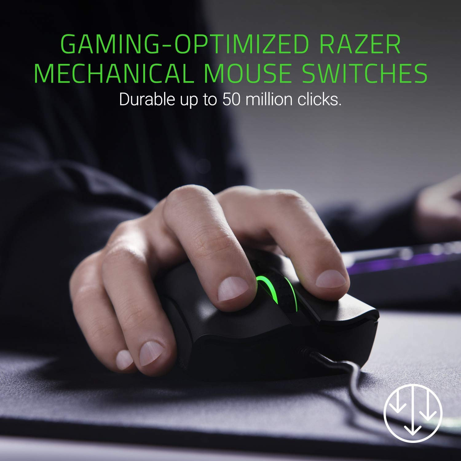 Best Racing Gaming Mouse