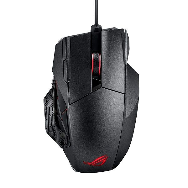 Best Programmable Gaming Mouse